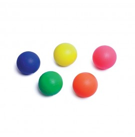 PELOTA * MINI *  COLOR PVC...