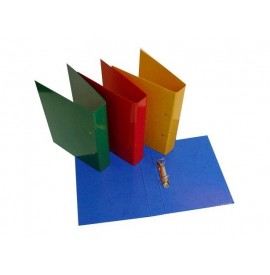CARPETA CART Fº 4 A. 40 COLOR