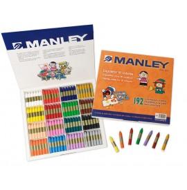 CERAS MANLEY SCHOOLPACK 192...