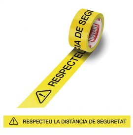 PRECINTO PROTECCION 48 MM x...