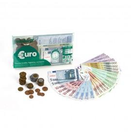 EURO SET 28 BILLETES+80...
