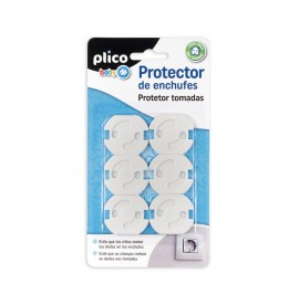 SECURITY PROTECTOR ENCHUFES...